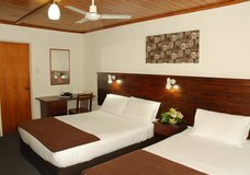 Tanoa Paihia Hotel :: click here for more information