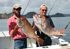 Spot X Fishing Experiences :: click here for more information