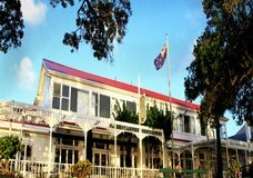 Duke of Marlborough Hotel :: click here for more information