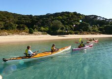 Coastal Kayakers :: click here for more information