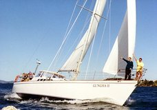 Bay of Islands Sailing/Gungha II :: click here for more information