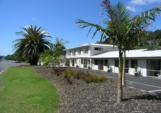 Aarangi Tui Motel :: click here for more information