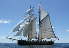 R.Tucker Thompson Day Sails :: click here for more information