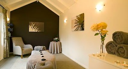 Day Spa, Bay of Islands