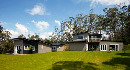 Luxury Guest Lodge Kerikeri